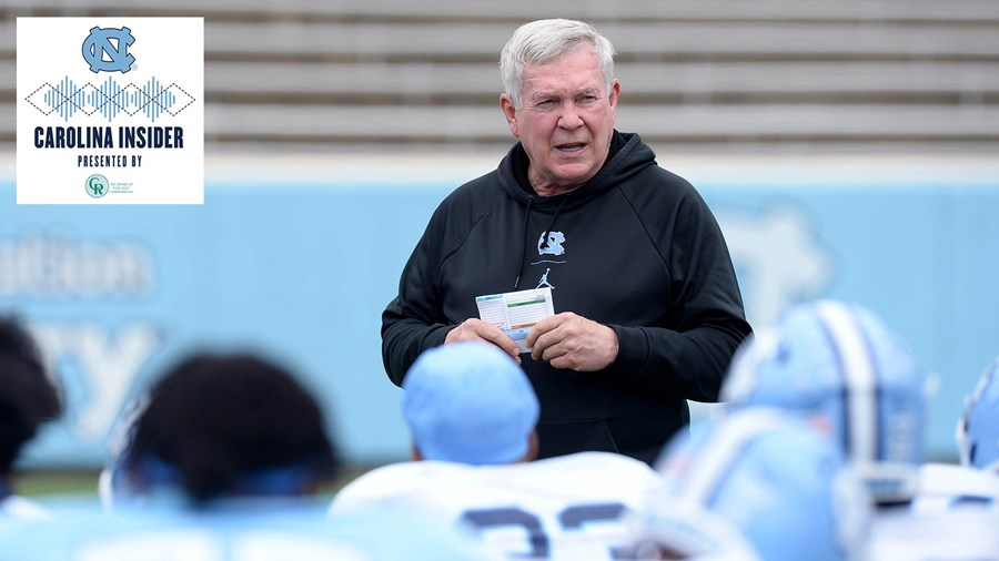 Carolina Insider Podcast: Spring Game Preview, Basketball Transfers, Aaron Rohlman